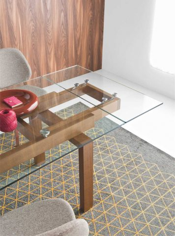 Table Hyper par Calligaris