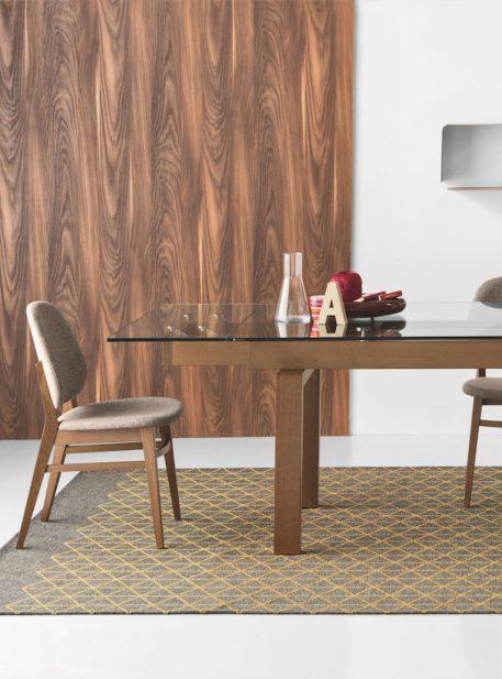 Table Hyper par Calligaris