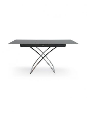 Magic-J verre occasional table by Connubia