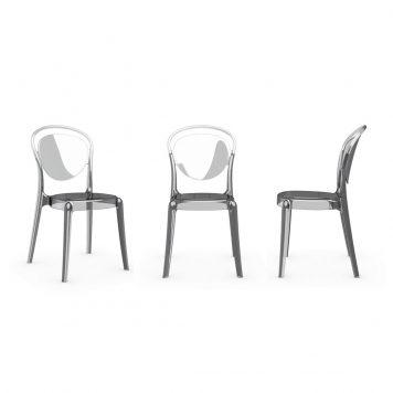 Parisienne chaise