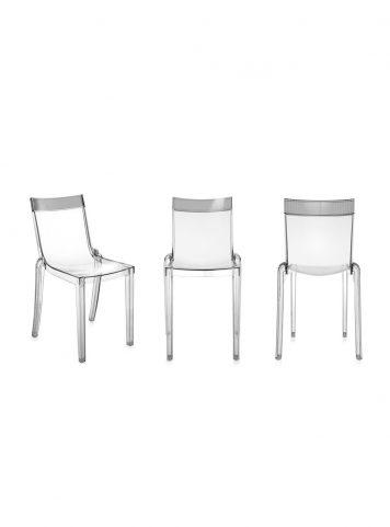 HiCut chaise