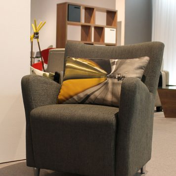 Kenya fauteuil