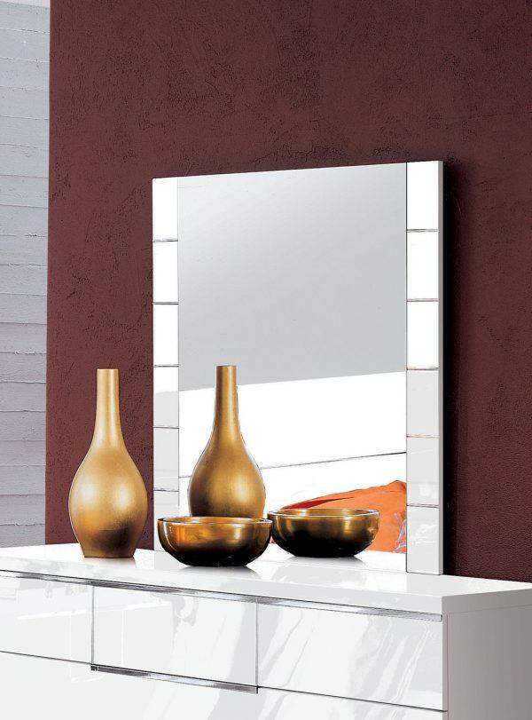Neige Miroir