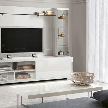 Neige living room