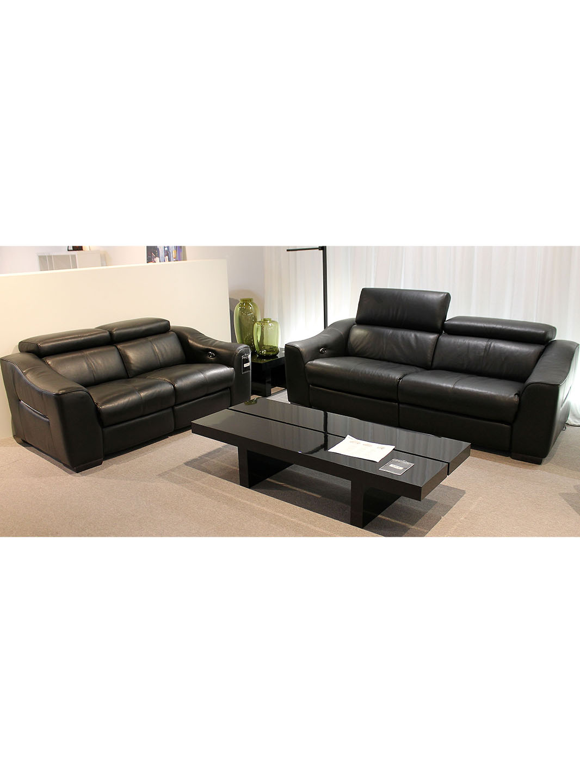 Rialto armchair loveseat or sofa mariette clermont for Sofa en liquidation