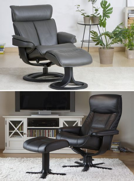 NC95 fauteuil