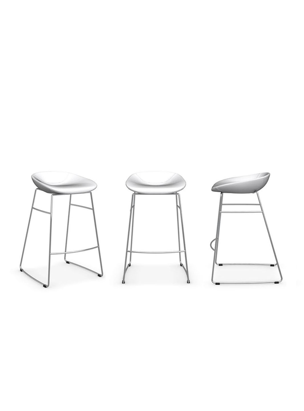 Palm tabouret calligaris cs 1822 sk mariette clermont for Calligaris soldes