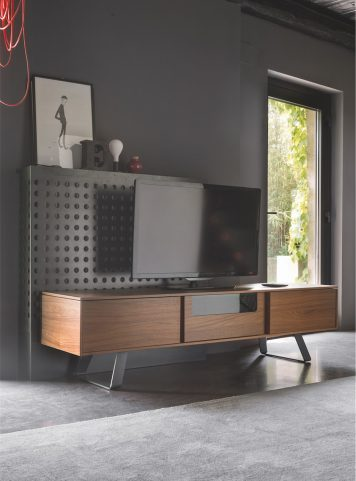 Secret - tv unit