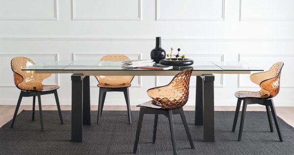 Table Levante par Calligaris