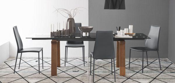 Table Levante Calligaris