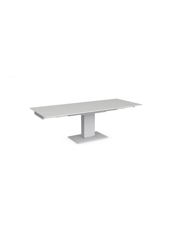 echo verre table calligaris cs 4072 r mariette clermont. Black Bedroom Furniture Sets. Home Design Ideas