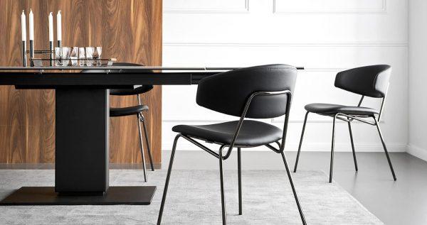 Table Echo par Calligaris
