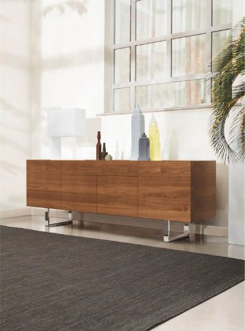 Buffet Horizon par Calligaris