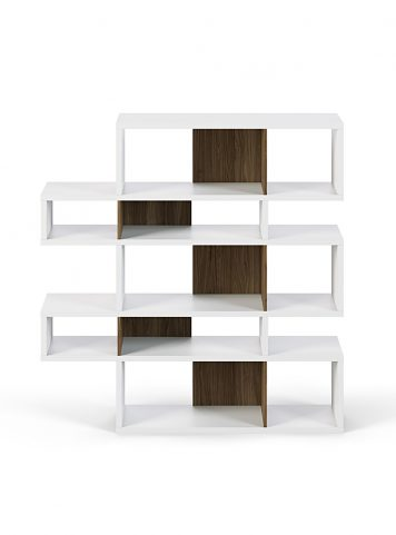 london - shelving unit