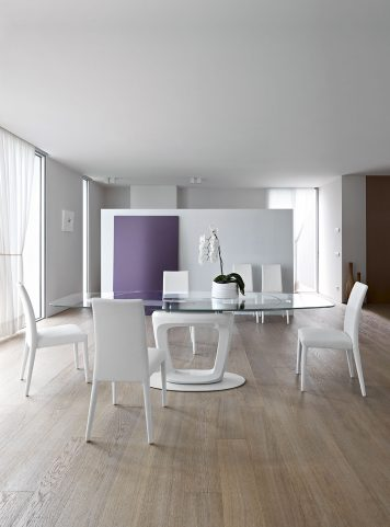 Table Orbital par Calligaris