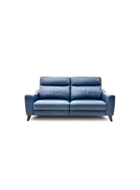 Valence reclining loveseat by Muse