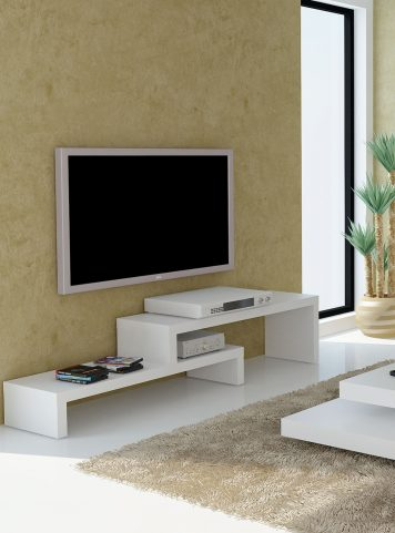 Meuble audio video Cliff par Tema Home