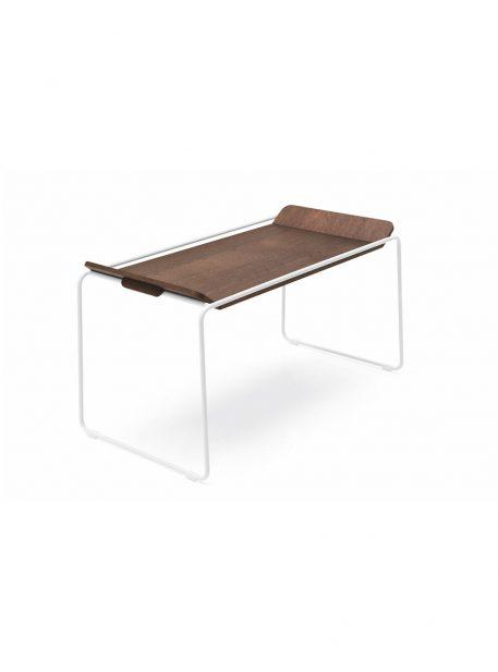 Table d'appoint Filo par Calligaris