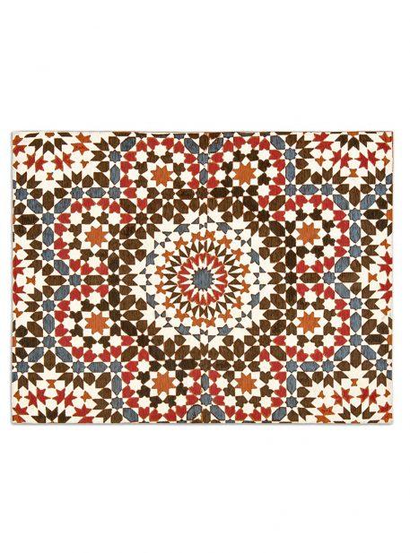 Morocco tapis