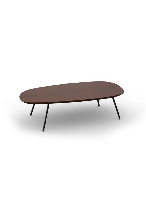 Table basse Tweet par Calligaris