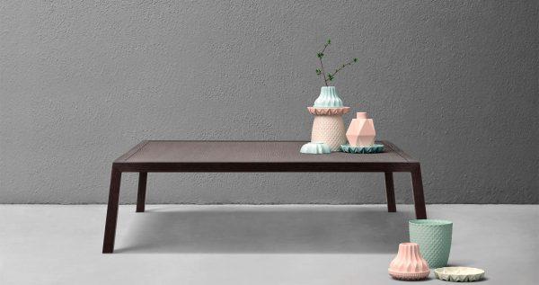 Table à café Air par Alf Dafrè