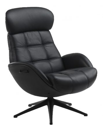 Fauteuil chester theca