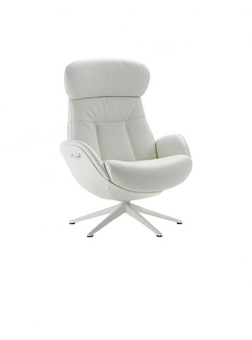 Elegant fauteuil