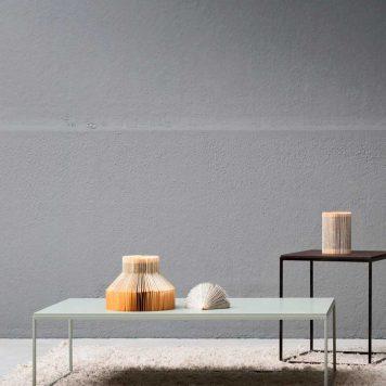 Table à café Kobe par Alf Dafrè