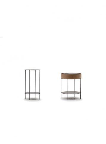 Wok-Wokbox table d'appoint