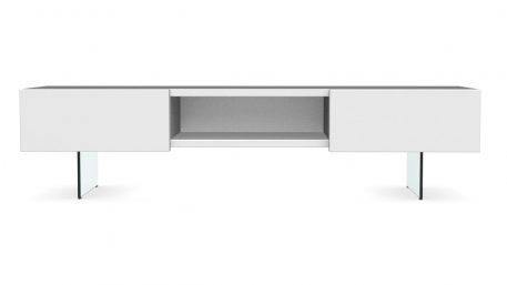 Meuble Télé - Sipario blanc