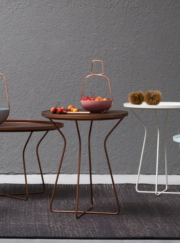 Table d'appoint - Tuft