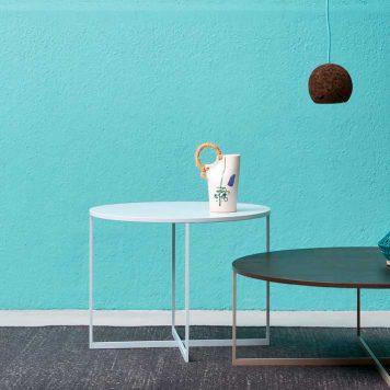 Moca occasional table by Alf Dafre