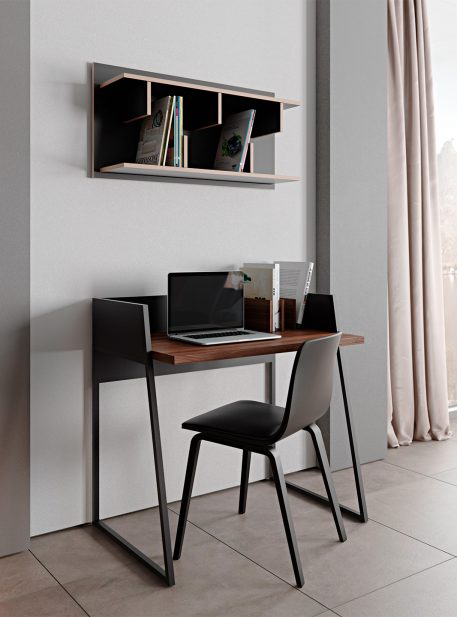 Volga small desk by Tema Home