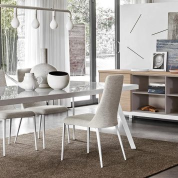 Calligaris - Table - Frame