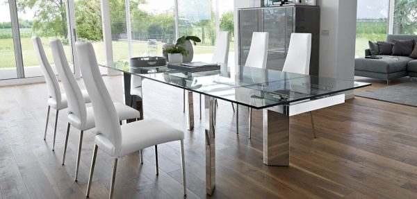 Tower - table Calligaris