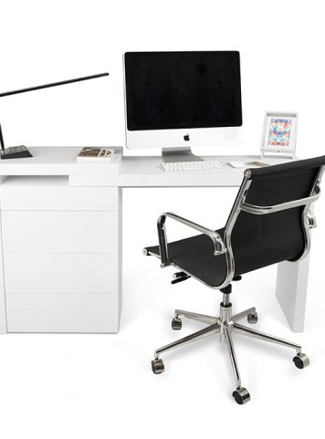 Reef V - petit bureau de travailreff v - small desk