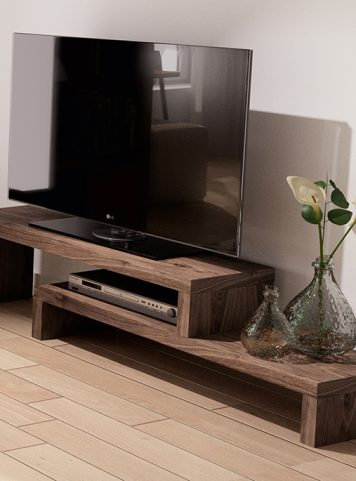 Cliff tv - meuble audio-vidéoCliff tv - tv unit
