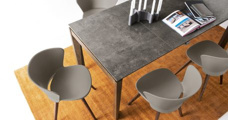 Table Esteso par Calligaris