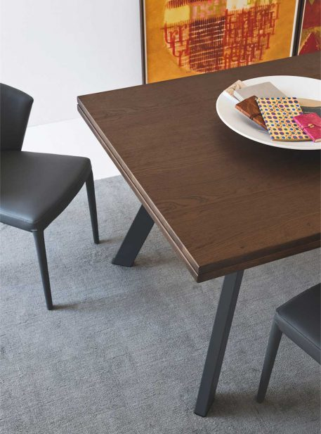 Table Ponente par Calligaris