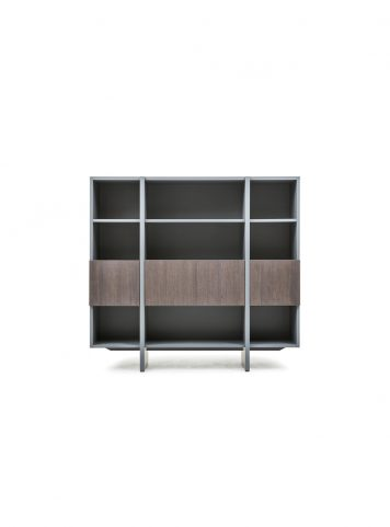 Recta - Bookcase