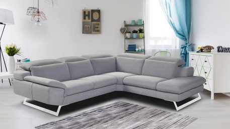 Sectionnel Zuma par Nicoletti Home