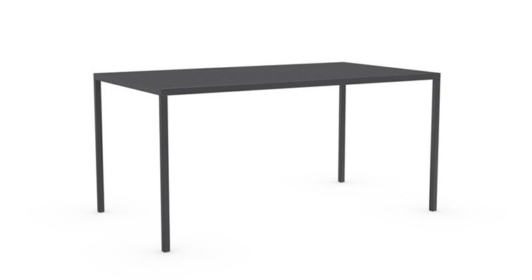 Heron table calligaris cs 4070 r220 mariette clermont for Calligaris soldes