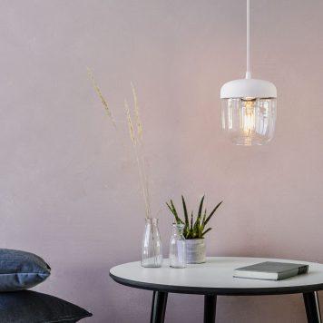 Acorn - lamp shade