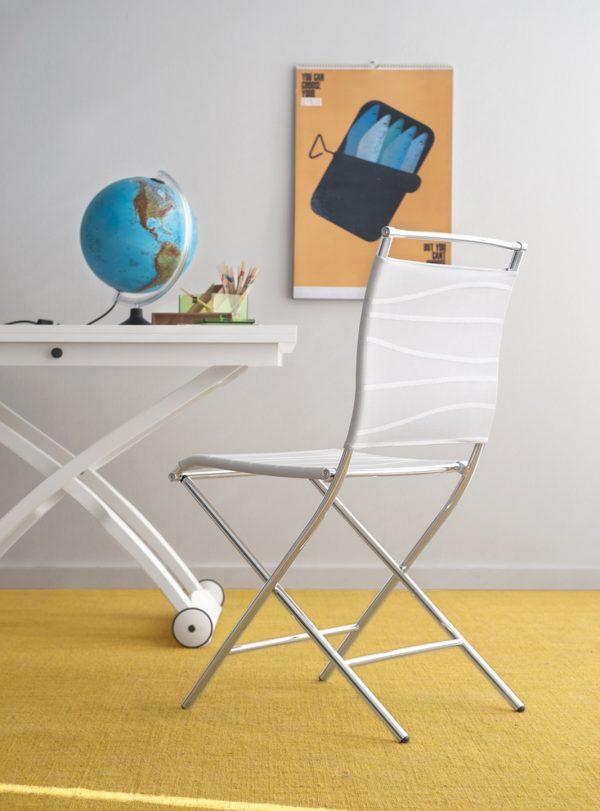 Air Folding chaise