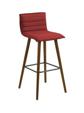 Karla stool by Actona