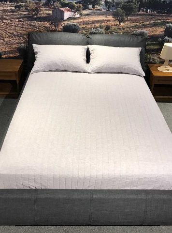 Palima bed by Actona