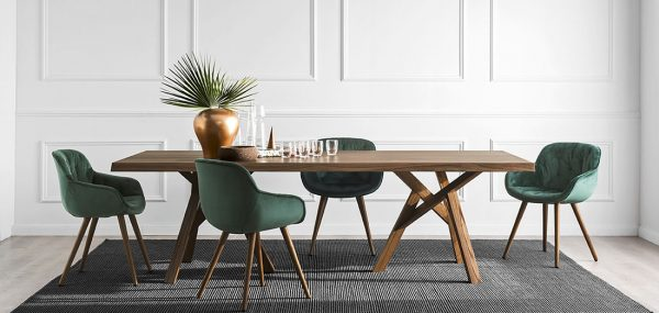 Table Jungle Calligaris