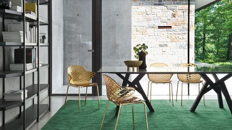 Table Jungle par Calligaris