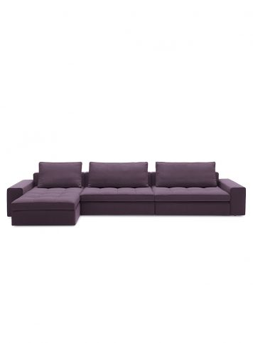 Lounge - Sectional