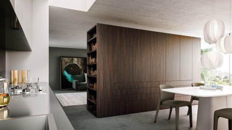 Poker armoire modulable